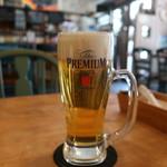 デイズ 鵠沼 - ザ・プレミアム・モルツ生ビール