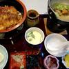 うなぎの味栄 - 料理写真:上ひつまぶし定食(4000円)