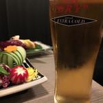 83823549 - 生ビール(アサヒ)