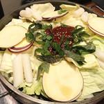KollaBo - チーズダッカルビ