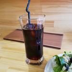ブルシット - ドリンクのアイスコーヒー