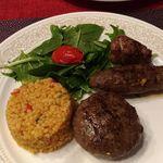 トルコ料理 アセナ - キョフテ、ケバブ、羊