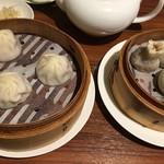 南翔饅頭店 -