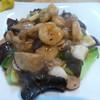 一番飯店 - 料理写真:特製上海焼きそば