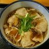 冨田や - 料理写真:肉そば