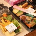 道の駅 錦江にしきの里 - 手作り惣菜