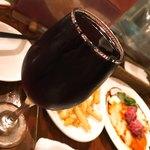 国分寺ワイン酒場 ウシカミGabu -
