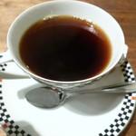 ラ・ロゼッタ - 淹れたてコーヒー