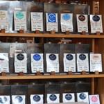 ラウンドカフェ - 珈琲豆の販売