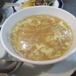 83829461 - ふかひれスープ