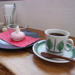 喫茶 アメノコヤネ -