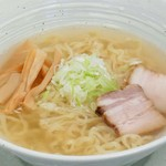会津喜多方製麺所 -