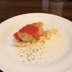 グリーンハウス - 魚料理