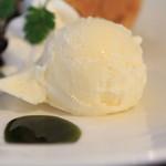 グリーンハウス - アイスクリーム