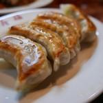 寿福 - 手作り餃子