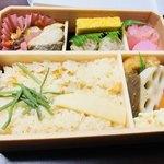 崎陽軒 - お弁当 春 ¥700
