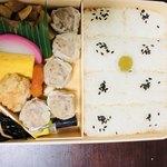 崎陽軒 - シウマイ弁当 ¥830