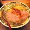 すごい煮干ラーメン凪 大宮店