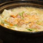 旨いもの家 いま井 - 料理写真:あんこう鍋