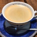 ラ ステラ - コーヒー