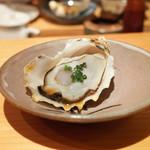 鮨 尚充 - 長崎小長井の牡蠣