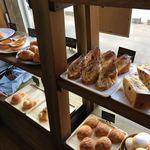 Boulangerie nico -