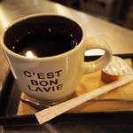 LIBERO CARTA - コーヒー