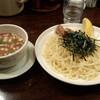 めんや 来吉 - 料理写真:つけ麺(750円)