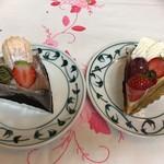 フランス菓子スヴニール -