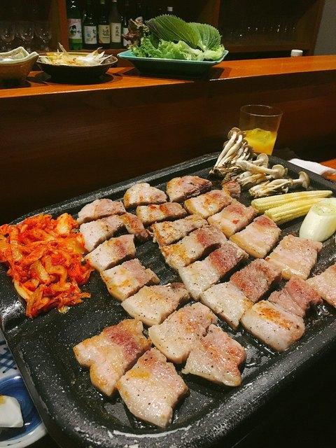韓食酒家 yooga