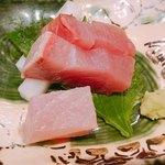 日々魚数寄 東木 -
