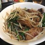 鶏白湯麺飯 暖家 -