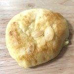 パネ・ポルチーニ - クリームパン194円