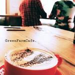 グリーンファームカフェ -