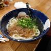 博多うどん酒場イチカバチカ - 料理写真: