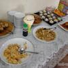 蜀味三国 - 料理写真:サラダバー