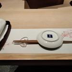 おたる政寿司 - [内観] 店内 テーブルセッティング