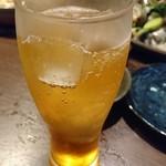 海鮮居酒屋 おさかな番長 -