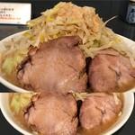 周旋人 - 豚野郎(700円)