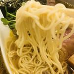 83856572 - 麺リフト【料理】