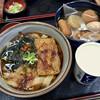 Nagoyajoukishimentei - 料理写真: