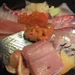 83858170 - 海鮮丼