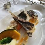 フレンチレストラン リーボン -
