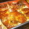 Uokane - 料理写真:自慢のうな重