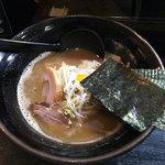 8386904 - らーめん(太麺)
