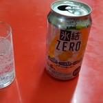 珉楽 - 缶チューハイ