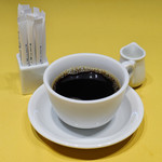 カフェコムサ - コーヒー