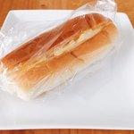 ミクスチャー - パンはひとつひとつ個包装。
