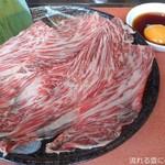 焼肉ダイニングIzao - 料理写真:和牛すき焼き