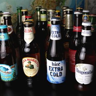 大船の隠れクラフトビールスポット★海外ビールが50種以上!